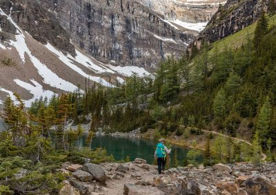 Where To Go Hiking In Canada This Summer