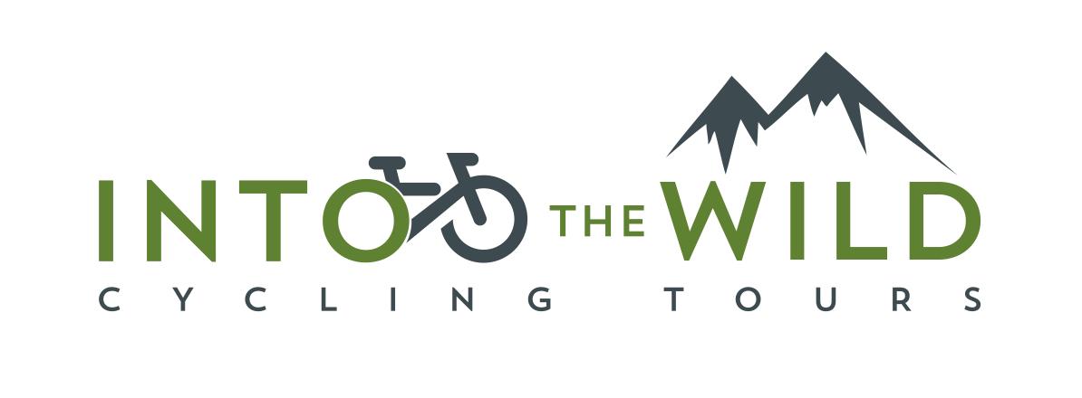 Into The Wild Tours Logo