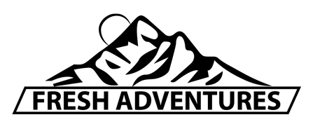 Fresh Adventures logo