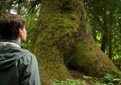 $1099- 6 Day Vancouver Island Camping Tour, $296 off!