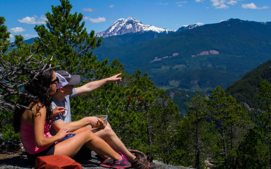 Best Hike And Brewery Combinations In Canada