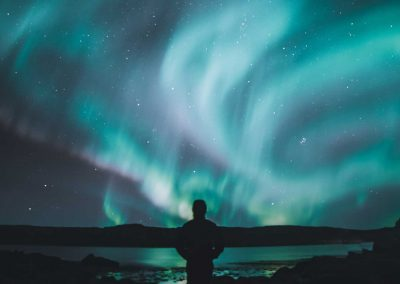 How To: A Viewer's Guide to Seeing the Northern Lights In Canada