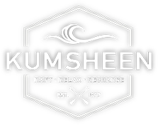 Kumsheen Rafting Logo